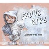 flour-girl