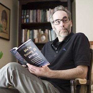 David Michael Slater